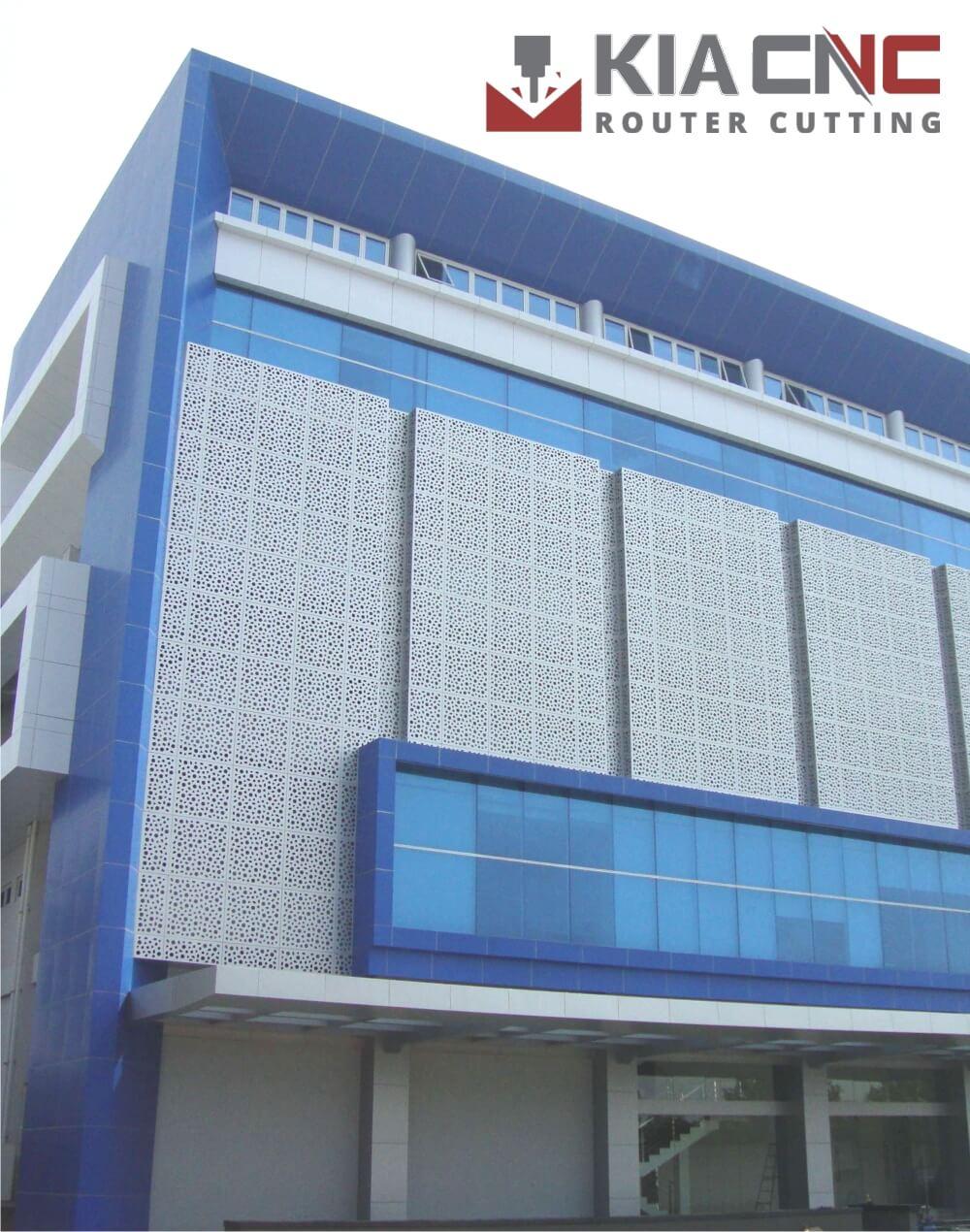 Gedung RND PT. Bernofarm