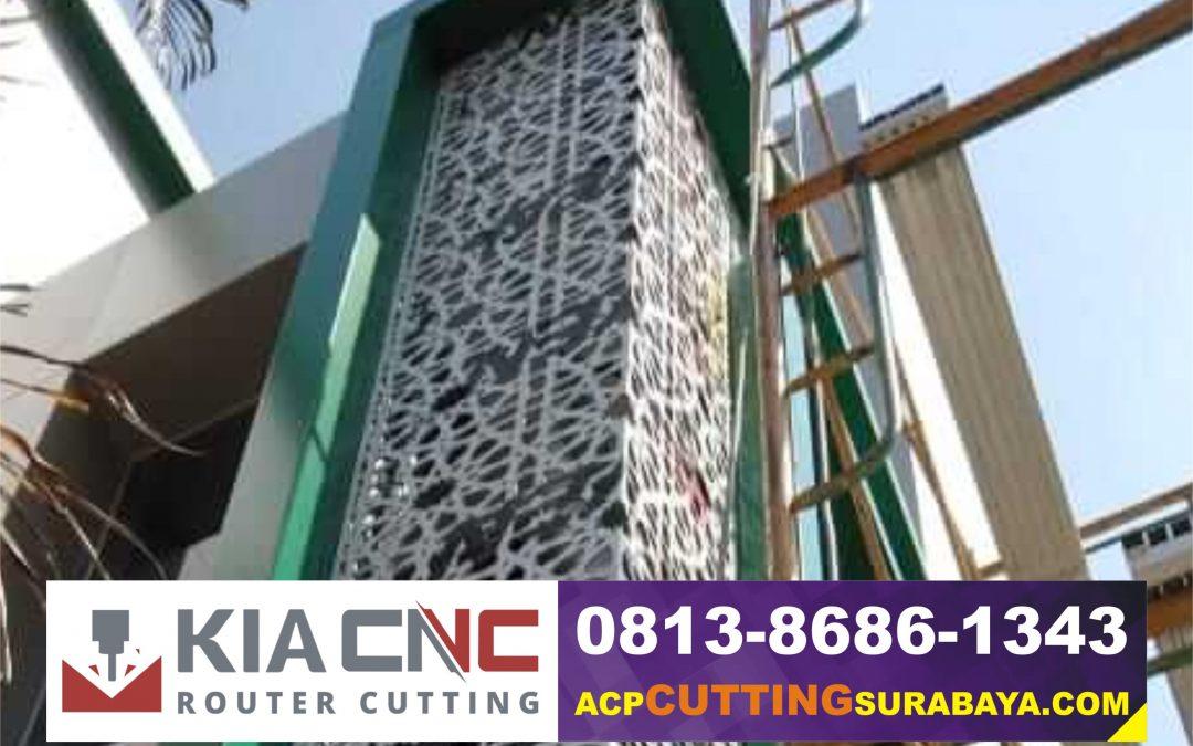 Jasa Cnc Router Surabaya
